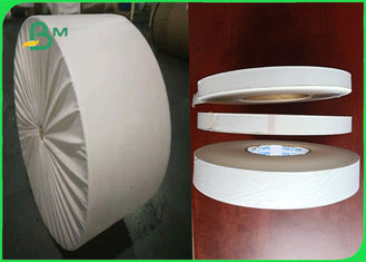 China 120g Environmentally Friendly FDA Approvied Straw Bottom Paper In Roll supplier