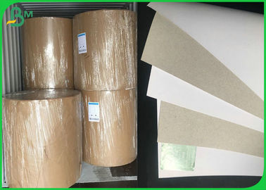 China FSC Recycled 200g 215g 230g White Duplex Carton On Both Sides With Custom size supplier