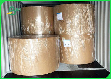 China 50g - 200g Good Stiffness Good Printed Woodfree Paper For Printing supplier