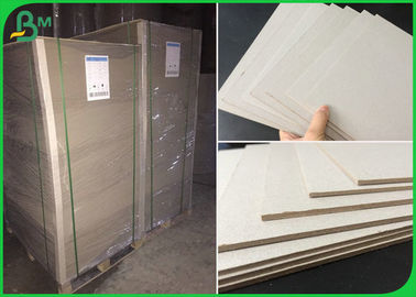 FSC Certified 116*78 CM Greyboard With Sheet Packing For Multiple Uses