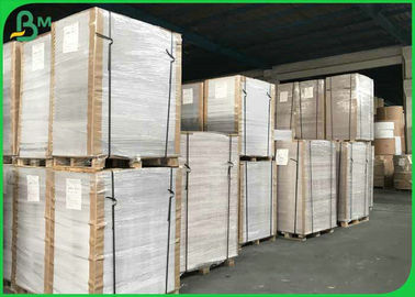 China Virgin Wood Pulp Grade AA Offset Printing Paper 680*1000mm 45gsm 48.8gsm White Newsprint Paper Sheet supplier