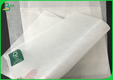 One Side Gloss FSC Butcher Paper/ MG Kraft Paper Roll 30GSM 40GSM with Food grade