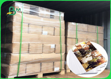 China 180gsm Waterproof High Density Hight Glossy RC Photo Paper For Picture Printing supplier