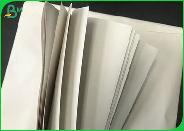 China Jumbo Roll Uncoated White Bond Newspaper 42GSM 45GSM 49GSM FSC Certified supplier