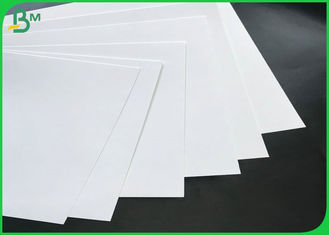 Wood Pulp 100gsm - 300gsm 86*61cm Coated Matte Paper For Offset Printing
