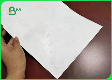 China Width Customized 1082D Tyvek Printer Paper Waterproof Brown Light Weight supplier