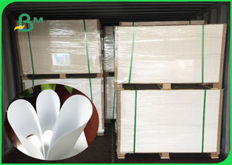104% Whiteness Long Grain Wood Free Uncoated Offset Paper FSC & ISO Certified