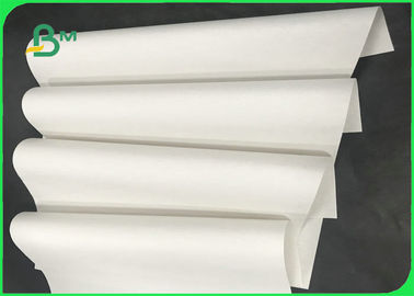 43cm X 61cm 45gsm 48gsm 50gsm White Newsprint Paper In Sheet For News Paper