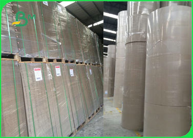 China FSC Different Color Cardboard Book Binding Board Sheets For Lever Arch File supplier