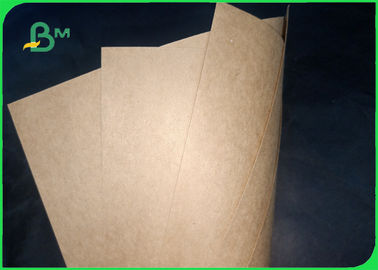 250gsm FSC & FDA Stiffness Moisture Proof American Craft Paper For Bags