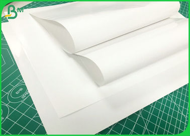 115 GRAM Glossy Or Matte Coated Double Sided Illustrative Paper In 65 * 95 Format