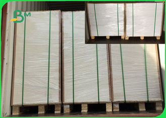230 - 400gsm SBS & FBB Cardboard For Invisible Sock Packaging Size 90×100cm