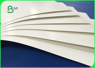 630mm 900mm 12PT 14PT 16PT SBS C1S Paper Roll For Printing Cosmetic Box