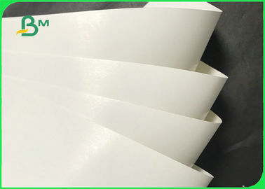 210gsm 230gsm 250gsm 64 * 88cm Coated Ivory Board For Cigarette Wrapping Box