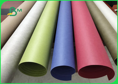 Tear Resistance And Washable Frbric Material Washpaper For Book Covers