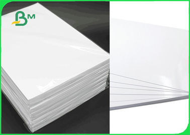 240gsm 260gsm RC Waterproof  Inkjet Photo Paper Double Side High Glossy