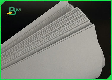 45gsm 48.8gsm Newsprint Uncoated Woodfree Paper For Publisher 68 * 100cm 100% Virgin Pulp