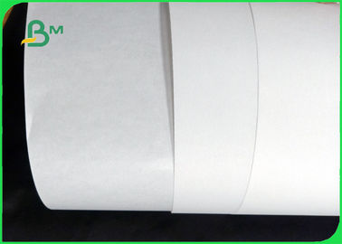 Green 60gsm White Can Replace Plastic Three A Grade Straw Paper In Drinking