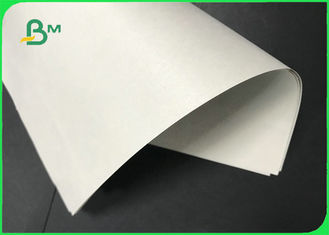 Eco - Friendly 45gsm 48gsm 50gsm Newsprint Paper 860 * 610mm For Printing