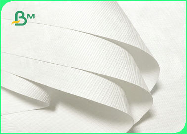 1443R 1460R 1473R Natural Material Tyvek Fabric For Disposable Nonwoven Clothes