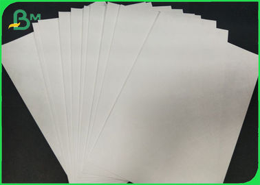 Anti Water Whiteness 1056D Tyvek Printer Paper For Desktop Printing