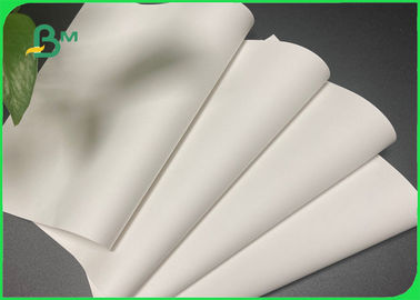 China Biodegradable Waterproof 144g 168g Stone Paper For Making Outdoor Notebook supplier