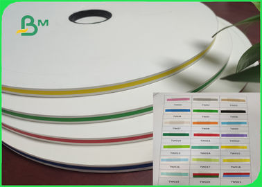 FDA Approved 60gsm 120gsm Color MG Craft Paper For Coffee Non - Toxic