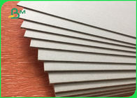 Laminated Book Binding Board 1.5mm 2mm 3mm Folding Resistance For Stationery