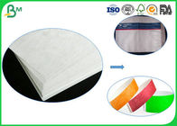 China Great Toughness 55gsm - 105gsm Tyvek Paper In Sheets Or Rolls From Tyvek Material factory