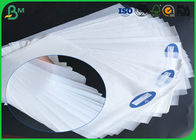 China Degradable 30gsm 35gsm 40gsm White Kraft MG Paper With Grade A For Wrapping Food company