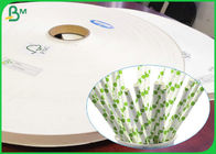 60gsm 80gsm 120gsm Flexible Biodegradable Natural Wheat Straw Paper For Printing Disposable Straws