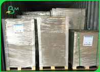 China High Stiffness 1.5mm Grey Chipboard 70*100cm Grey Cardboard For Packaging factory