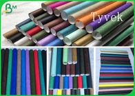 1025D Waterproof Tyvek Fabric Paper For Making Handbags Or Popular Sofa