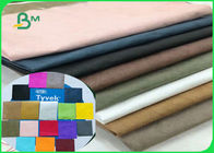 Eco - Friendly And Moisture Resistant Dupont Tyvek Printer Paper Many Kinds Of Colors