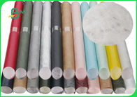China 1025D Tyvek Paper Printed Color Brown Color Different Size Waterproof In Rolls company