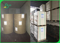 China High Bulk Ecofriendly GC1 FBB Ivory Board Paper For Box Packing 250gsm - 300gsm company