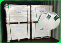 China FSC Approved 300GSM Folding Box Board + 15GSM Coated High Whieness For Packing factory