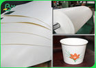 China 100% Biodegradable PLA Coated Food Grade Paper Roll Cup Base Paper 210g + 26g company