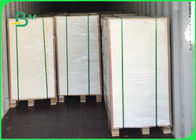 China FDA Food Grade Paper Roll 160gsm - 350gsm 70 * 100cm White PLA Paper Sheet For Coffee Cup company