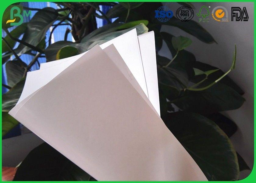 80gsm 90gsm high gloss art paper matte art paper for advertisement