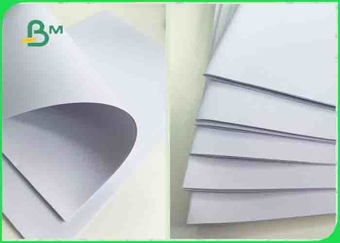 Uncoated Wood Free Offset Printing Paper 70gsm 80gsm 70 100cm In Reels Sheet