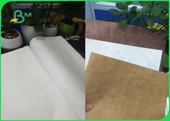 Coated Tyvek Paper 1056D / Printable Waterproof Fabric Tyvek