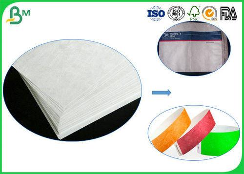 Pack of 10 sheets Tyvek Paper Tyvek A4 75gm