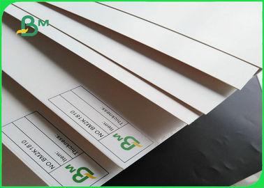 China 210 230 250GSM C1S Coated Ivory Board Paper FSC Certified FBB Board for Greeting Cards factory