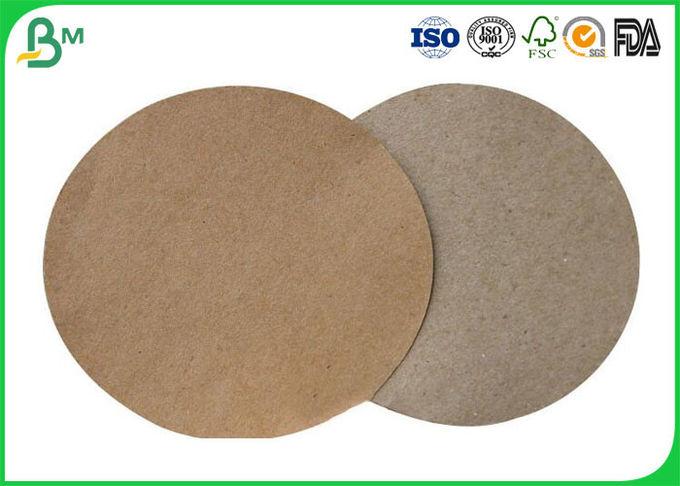 100 virgin wood pulp test liner board 700 1000mm 140gsm